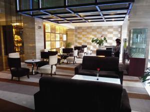 Nantong Jinling Huaqiao Hotel, Hotel  Nantong - big - 7
