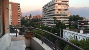 Departamento Andes View Santiago, Apartments  Santiago - big - 12