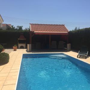 Sunset Villa11, Vily  Mandria - big - 13