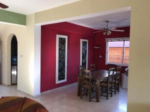Sunset Villa11, Vily  Mandria - big - 4