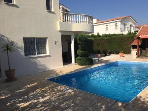 Sunset Villa11, Vily  Mandria - big - 7