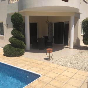 Sunset Villa11, Vily  Mandria - big - 63