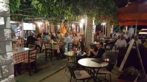 Sunset Villa11, Vily  Mandria - big - 36