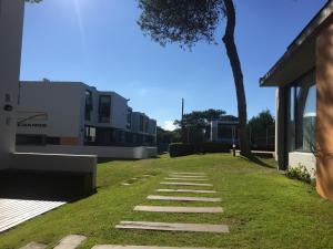 Filo De Los Medanos, Chaty v prírode  Villa Gesell - big - 52