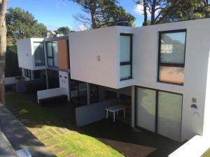 Filo De Los Medanos, Lodges  Villa Gesell - big - 46