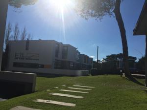 Filo De Los Medanos, Lodges  Villa Gesell - big - 60