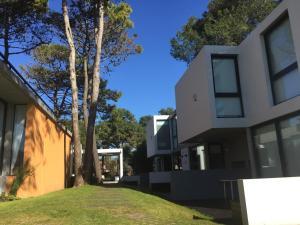 Filo De Los Medanos, Chaty v prírode  Villa Gesell - big - 51