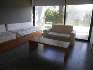 Filo De Los Medanos, Chaty v prírode  Villa Gesell - big - 14