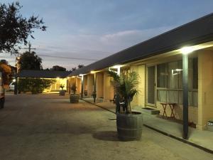 Rye Beach Motel Australia, Motelek  Rye - big - 23