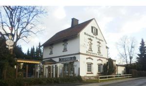 Hotel Zum Klosterfeld, Penzióny  Hamm - big - 1