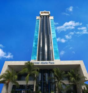 Hotel Atlante Plaza, Hotely  Recife - big - 1