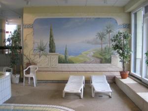 Appartements im Predigtstuhl Resort, Apartmanok  Sankt Englmar - big - 26