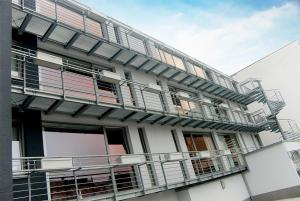 Boardinghouse Bielefeld, Aparthotely  Bielefeld - big - 34