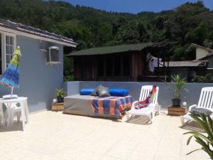 Hospedaria Bela Vista, Homestays  Florianópolis - big - 60