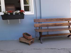 Hospedaria Bela Vista, Homestays  Florianópolis - big - 61