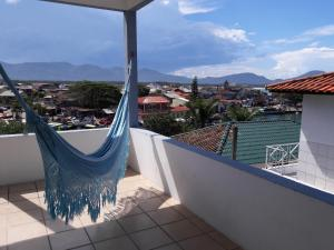 Hospedaria Bela Vista, Homestays  Florianópolis - big - 63
