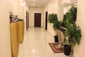 Al Amoria Apartments, Residence  Riyad - big - 6