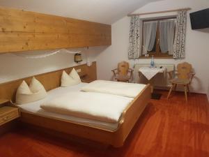 Zum Schweizerbartl, Hotely  Garmisch-Partenkirchen - big - 22