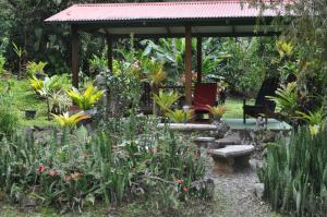 Talamanca Reserve, Hotely  Rivas - big - 20