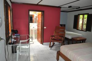 Talamanca Reserve, Hotely  Rivas - big - 6
