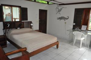 Talamanca Reserve, Hotely  Rivas - big - 18
