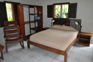 Talamanca Reserve, Hotely  Rivas - big - 17