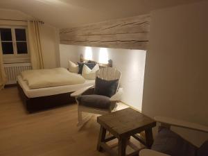 Zum Schweizerbartl, Hotely  Garmisch-Partenkirchen - big - 24