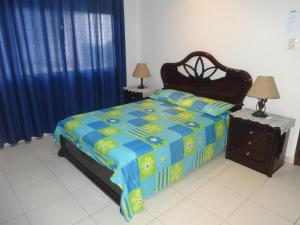 Backpacker Bar&Suites, Hostelek  Santa Cruz de la Sierra - big - 28
