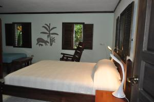 Talamanca Reserve, Hotely  Rivas - big - 13