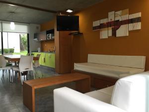 Filo De Los Medanos, Lodges  Villa Gesell - big - 12