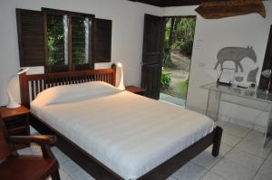 Talamanca Reserve, Hotely  Rivas - big - 10