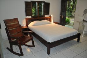 Talamanca Reserve, Hotely  Rivas - big - 3