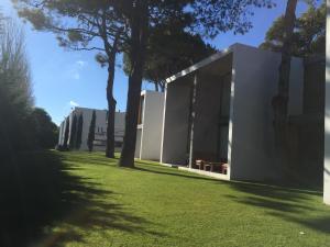 Filo De Los Medanos, Chaty v prírode  Villa Gesell - big - 47