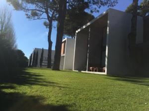Filo De Los Medanos, Chaty v prírode  Villa Gesell - big - 56