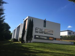 Filo De Los Medanos, Lodges  Villa Gesell - big - 1