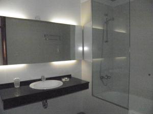 Filo De Los Medanos, Lodges  Villa Gesell - big - 10