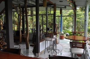 Talamanca Reserve, Hotely  Rivas - big - 29