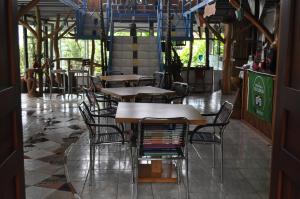 Talamanca Reserve, Hotely  Rivas - big - 27