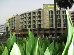 Claridge Hotel - Dubai, Szállodák  Dubaj - big - 1