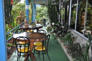 Talamanca Reserve, Hotely  Rivas - big - 43