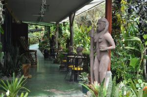 Talamanca Reserve, Hotely  Rivas - big - 42