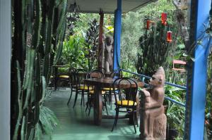 Talamanca Reserve, Hotely  Rivas - big - 40