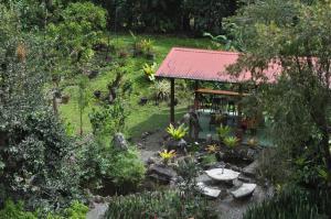 Talamanca Reserve, Hotely  Rivas - big - 12