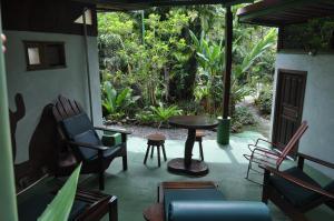 Talamanca Reserve, Hotely  Rivas - big - 19