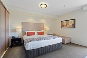 CBD Executive Apartments, Aparthotels  Rockhampton - big - 22