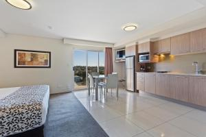 CBD Executive Apartments, Aparthotels  Rockhampton - big - 21