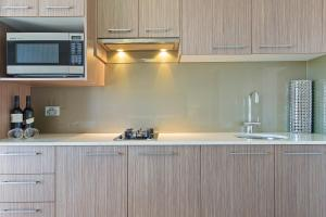 CBD Executive Apartments, Aparthotels  Rockhampton - big - 3