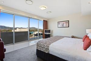 CBD Executive Apartments, Aparthotels  Rockhampton - big - 4