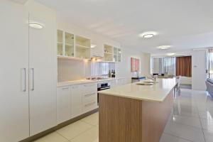 CBD Executive Apartments, Aparthotels  Rockhampton - big - 2