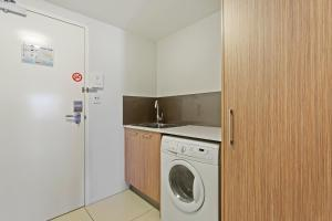 CBD Executive Apartments, Aparthotels  Rockhampton - big - 30